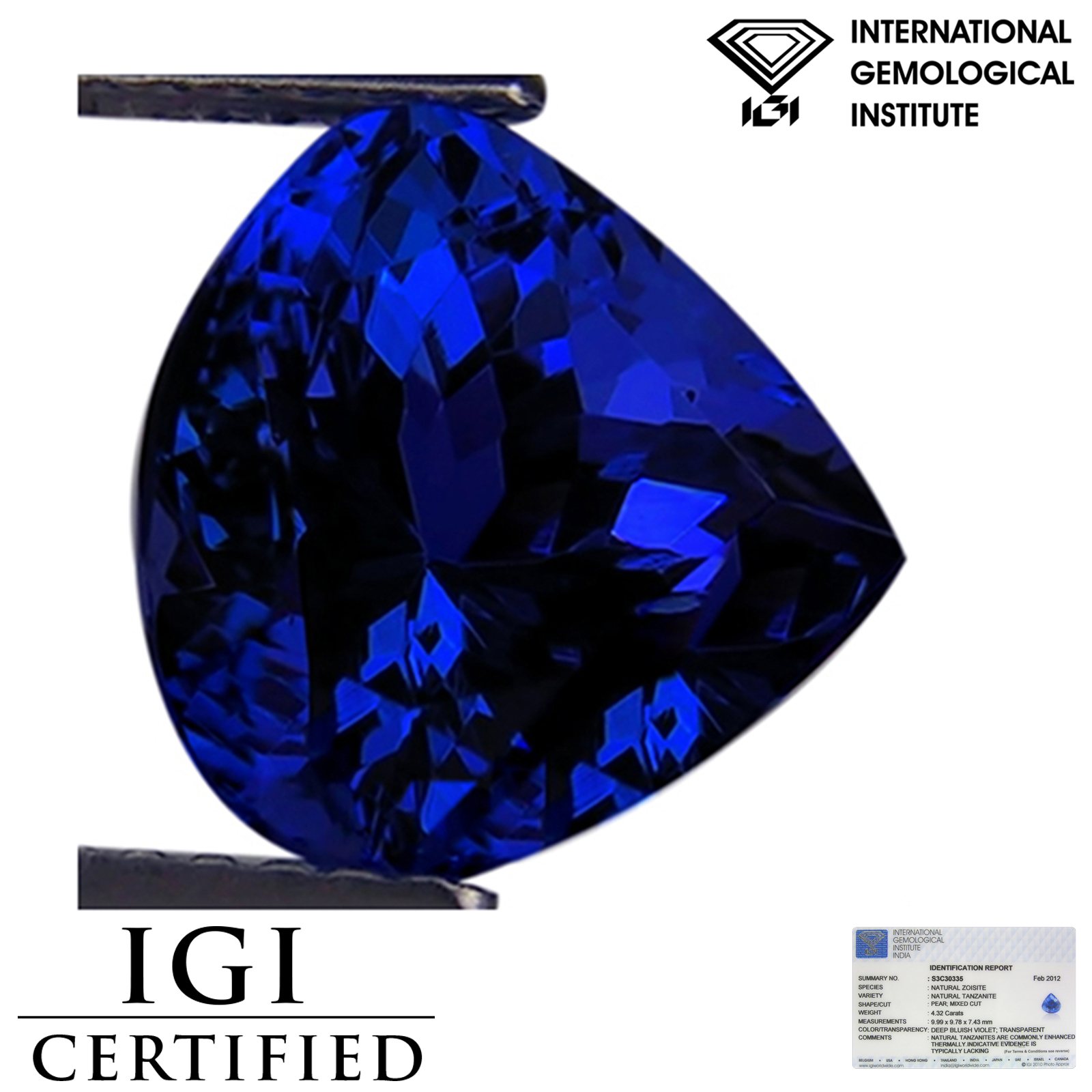 tanzanite nice interesting know t gems things you didnt didn about discovers